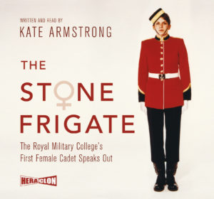 """""""The Stone Frigate"""" by Kate Armstrong"""
